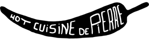 Hot Cuisine de Pierre logo