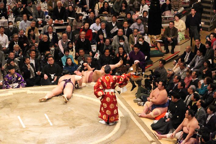 Chanko en sumo-4