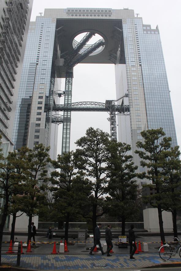 Osaka -2