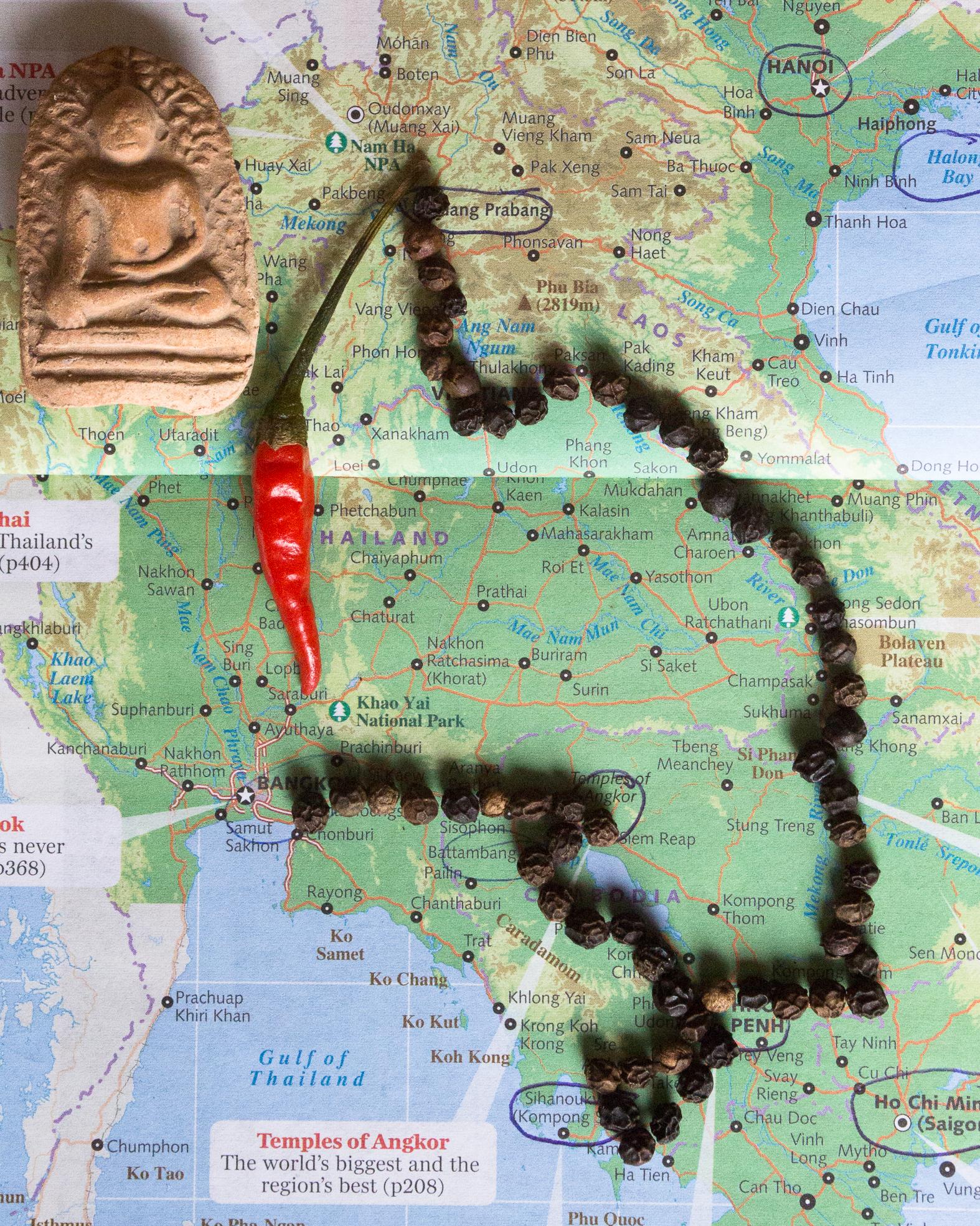 map 4-1