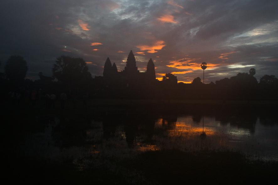 FB Cambodia Siem Reap 3-1