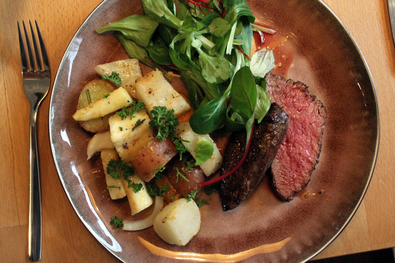 vlees opwarmen in oven hoeveel graden