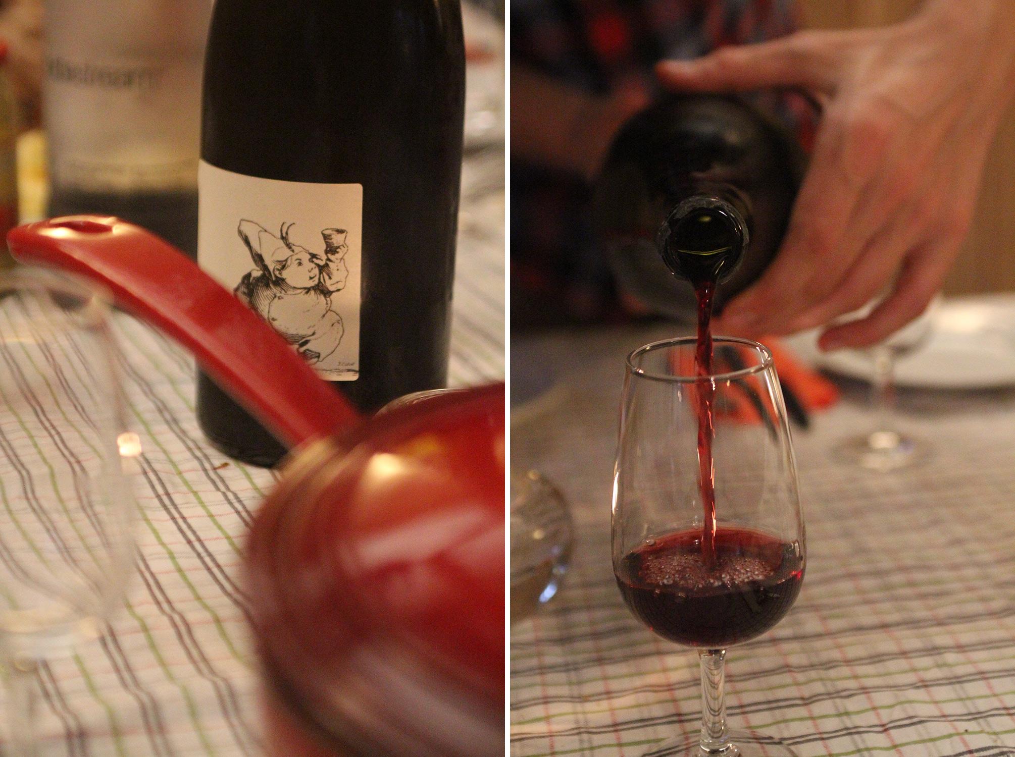 cider-maken-avondeten-wijn