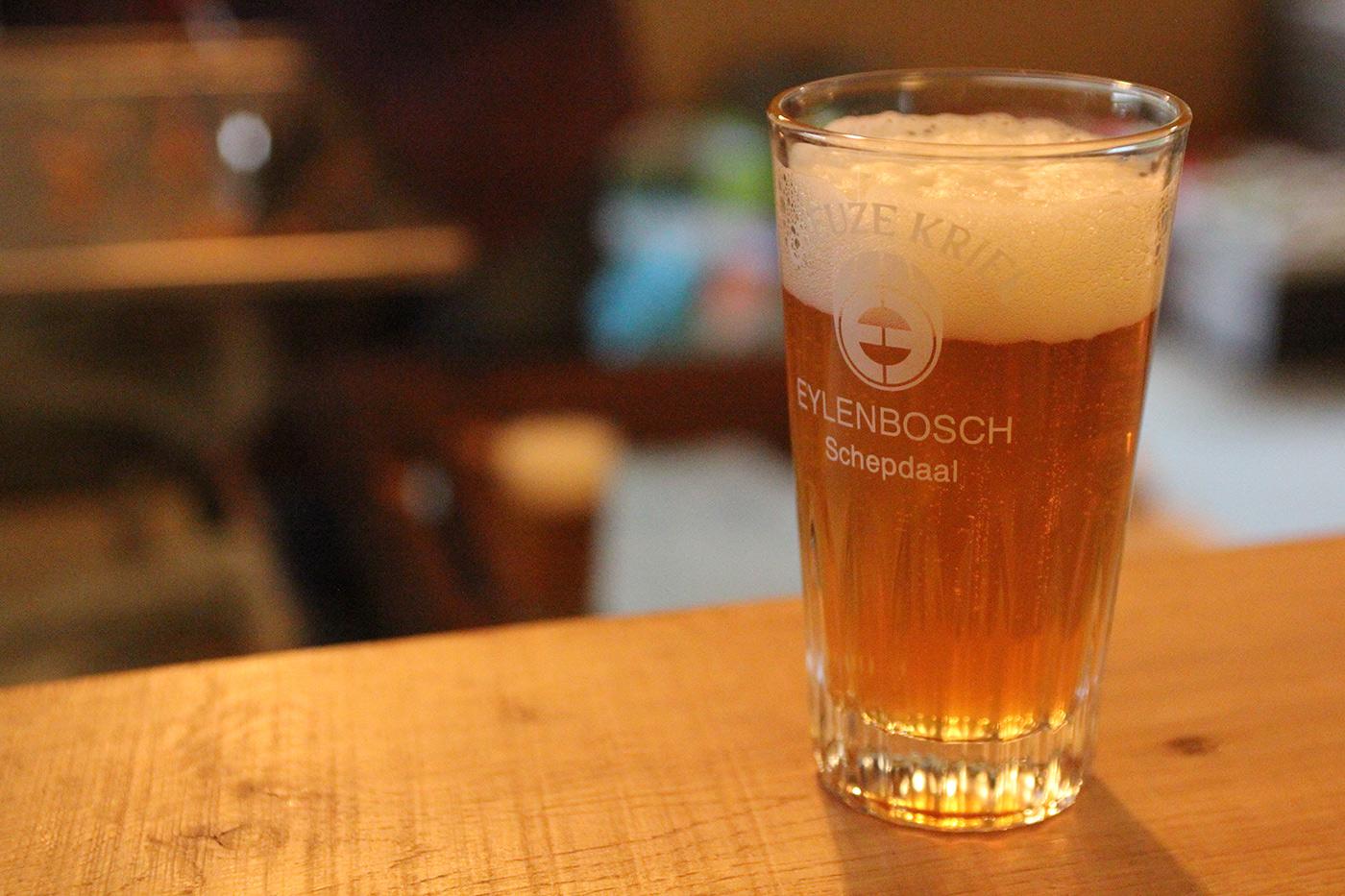 cider-maken-bier