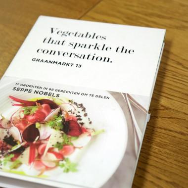 Seppe Nobels boek