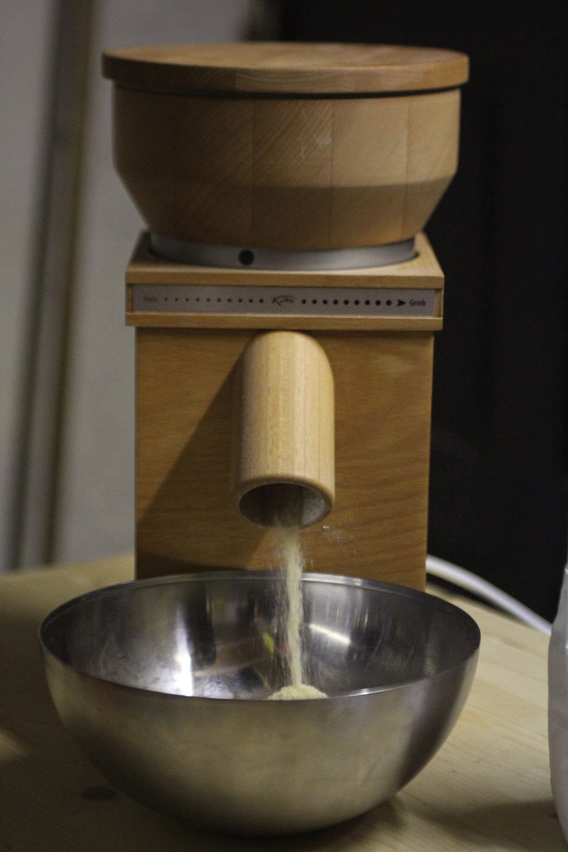 malen-mixer