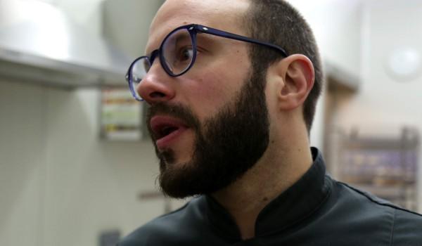 Julien Hazard kaasmaker