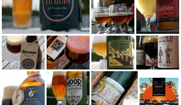 BXLBeerFest Collage