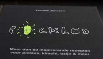 pickled boek