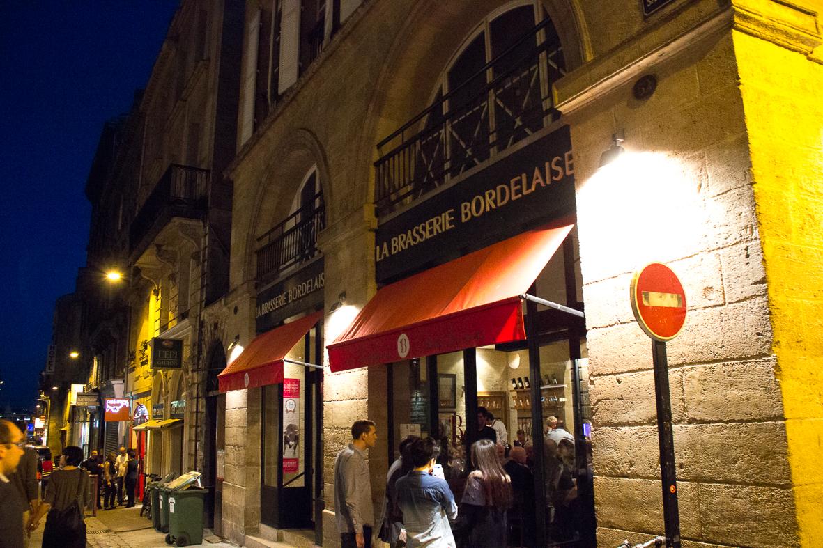 Bordeaux Wine Trip 2013 sept-6