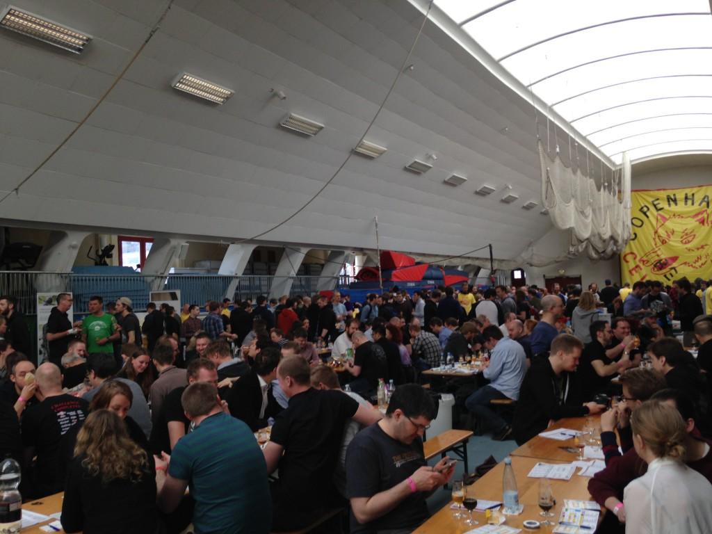 bierfestival