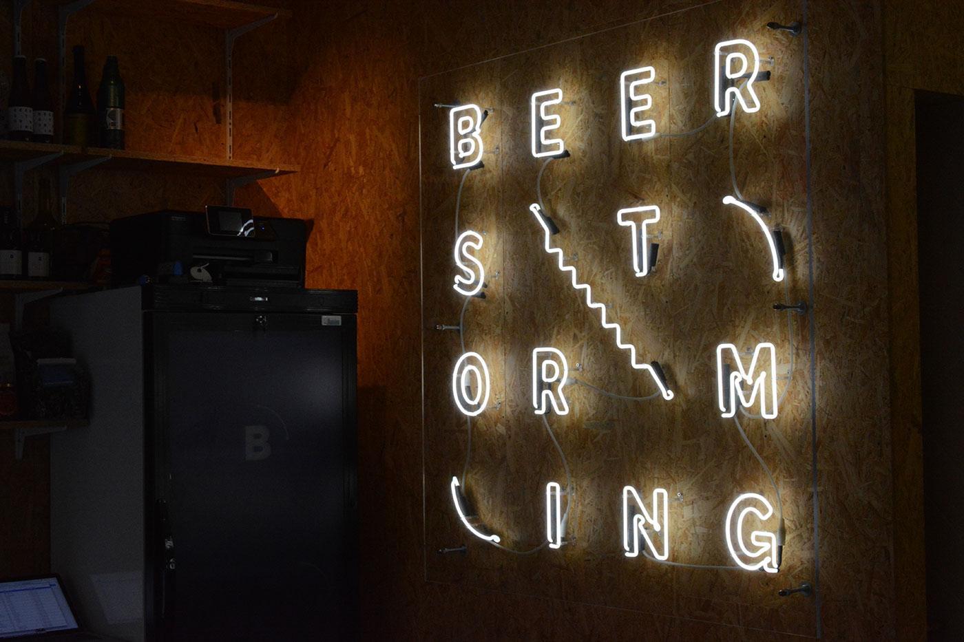 beerstorming