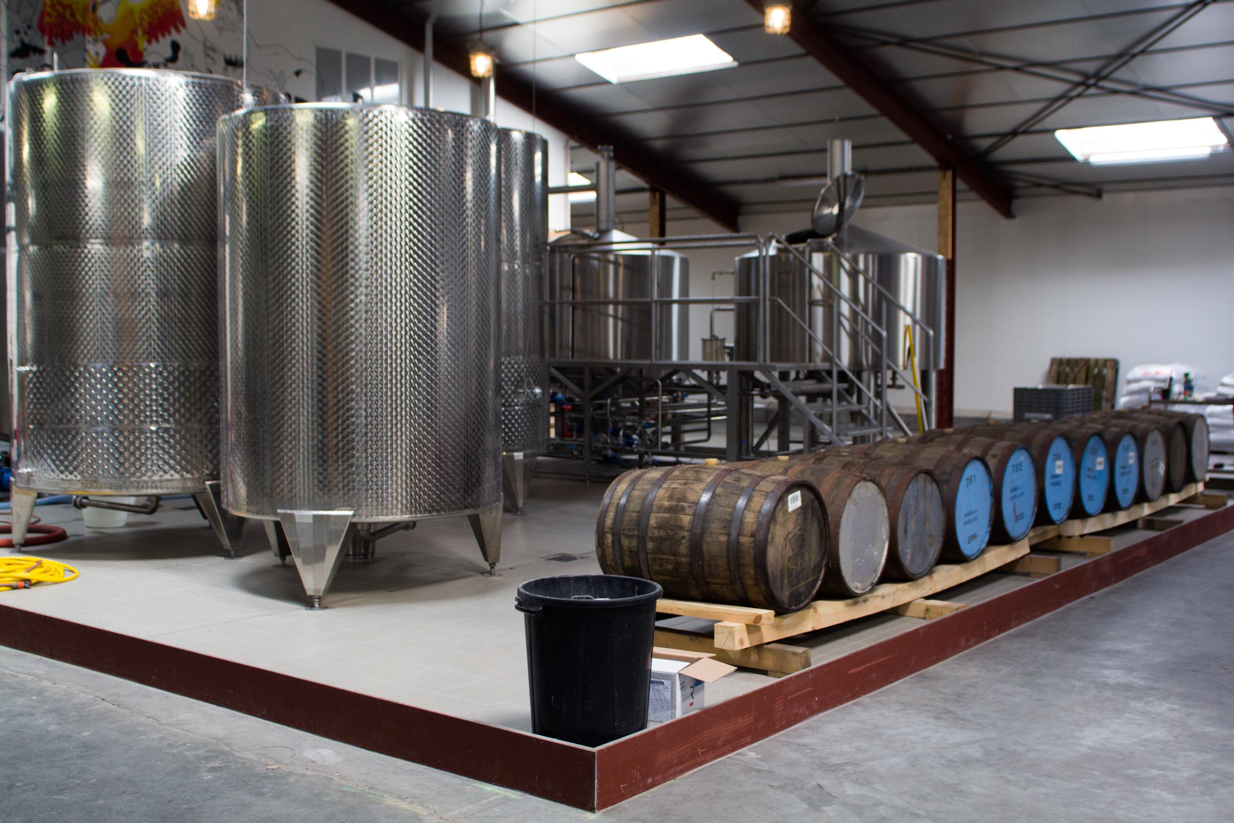 Brouwerij 't Verzet