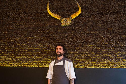 Chef Johan - credits: Be-Gusto