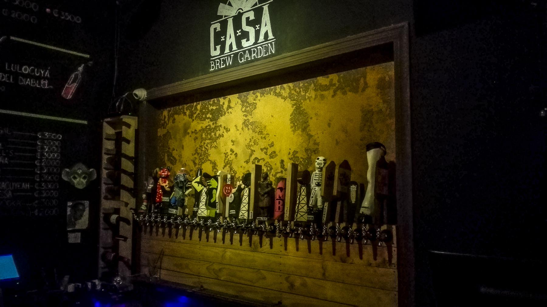 Casa Brew Garden 1