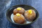 doughnuts van ottolenghi